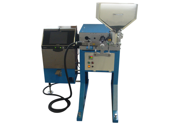 AW-160 Auto Jet Printing Machine (For Tube Spool)