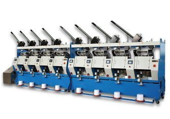 AW-100 Automatic High Speed Sewing Thread Winder